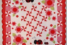 Quilts ~ Baby / by Anna Quilting & Wool
