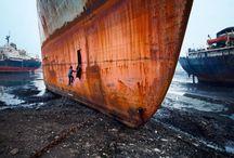 Bombay Docks