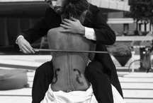 The world of classical music / Where you can see music -  how beautiful music are - feeling the music.