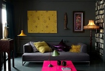 Apartment Decorations / by emely cuellar