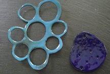 jewelry ideas / by Sandra Meadows