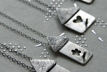 Jewels artigianato / Gioielli fatti a mano con tutti i materiali