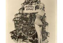 Vintage Holiday / Vintage Christmas