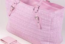 Beautiful Pink Stuff / by Bobbett Thornhill