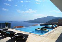 Blue Wings villa E