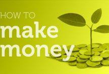 Make money on line