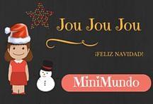 Navidad en MiniMundo / Ideas divertidas y bonitas para tener una navidad especial