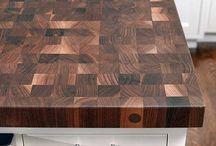 wood | details