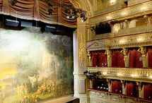 Opera houses I have visited