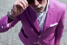 Nickelson Wooster / Style