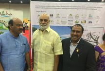 Pragati Group - 20th TANA National Conference / Glimpses of Pragati Group realty stall at 20th TANA National Conference held at Detroit, USA from 2nd July- 4h July, 2015.