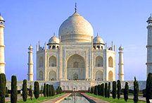 India / Ontdek India! Een bezoek aan India staat garant voor een enorme cultuurshock! U beleeft het tijdens onvergetelijke tours langs de schatten van het land en verblijven in de meest extravagante paleizen die u ooit heeft gezien.