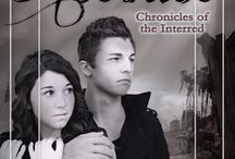 Alternate / Third book in the Chronicles of the Interred Trilogy http://bit.ly/Alternatebook3