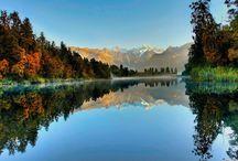 Nova Zelândia / Meu sonho