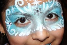 Craft Face Paint