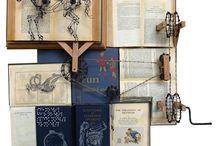 Book Arts... / by Lynda Stone