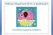 Capacity / teaching kindergarten capacity