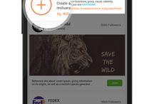 Apping Android screens / Apping Android screens