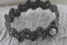 bracaletes crochet