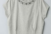beads & rhinestone