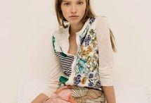 blouse & jacket