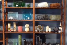 Showroom / Applied art
