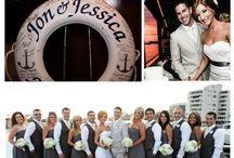 Weddings on a Yacht