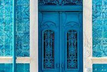 Perfect doors