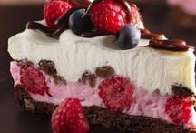 Yum. Desserts & the Like / by Katy Kessler