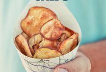 FOOD Summer-snacks / by Judi Micoley