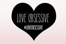 Love Obsessive