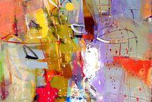 For the love of ART / by Shavonda Gardner {AHomeFullOfColor}