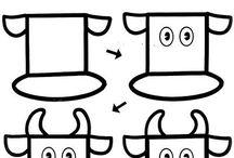 Cum sa desenez / bazele desenului