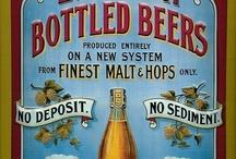 Tabliczki o tematyce piwnej