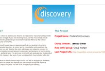 Impact Project 2014 - evidence