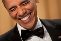 Fashion style Mr Obama