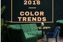 2018 interior design