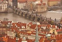 République Tchèque, Prague