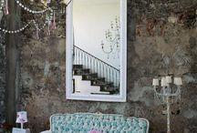 Interior Divine / by Steffi Reinhold
