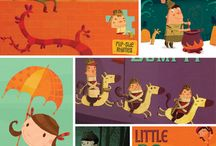 Danny Chatzikonstantinou / Lemonade Illustration Agency / Danny Chatzikonstantinou is represented worldwide by Lemonade Illustration Agency. Lemonade is multi-disciplined Artist Agency representing over 125 leading illustrators. This is just a small selection of images from the illustrator's portfolio.