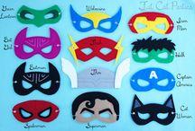 masks kids