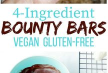 Gluten Free Food / Recipes, meals, snacks, and puddings made without wheat or any gluten containing ingredients