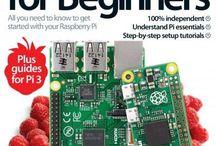 Rasberry Pi /Arduino Projects