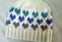 Wool related stuff / Patterns for knitting, crochet, ideas, fktig