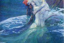 Mermaids / Mermaids