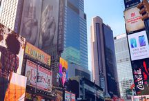 The New York City / the traveling of The New York City