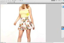 Offshore Clipping Path