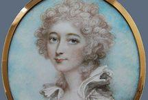 18th century hair inspiration / by Aubry
