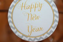 Happy New Year Ideas / by Design Dazzle