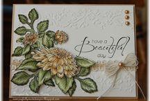 Heartfelt Creations Designs / Beautiful design's from Hearfelt Creations